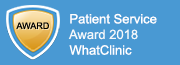 What Clinic Award Winners 2018