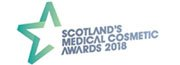 Scotland's Medical Cosmetic Awards 2018