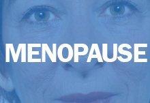 Menopause Treatment