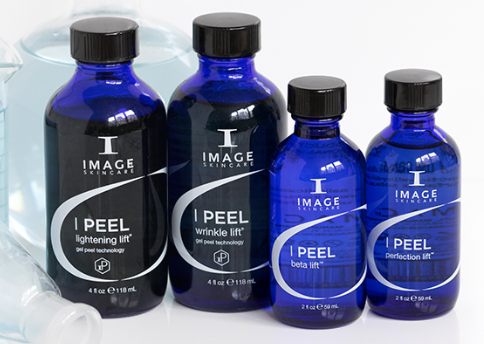Image Skin Peel Stirling