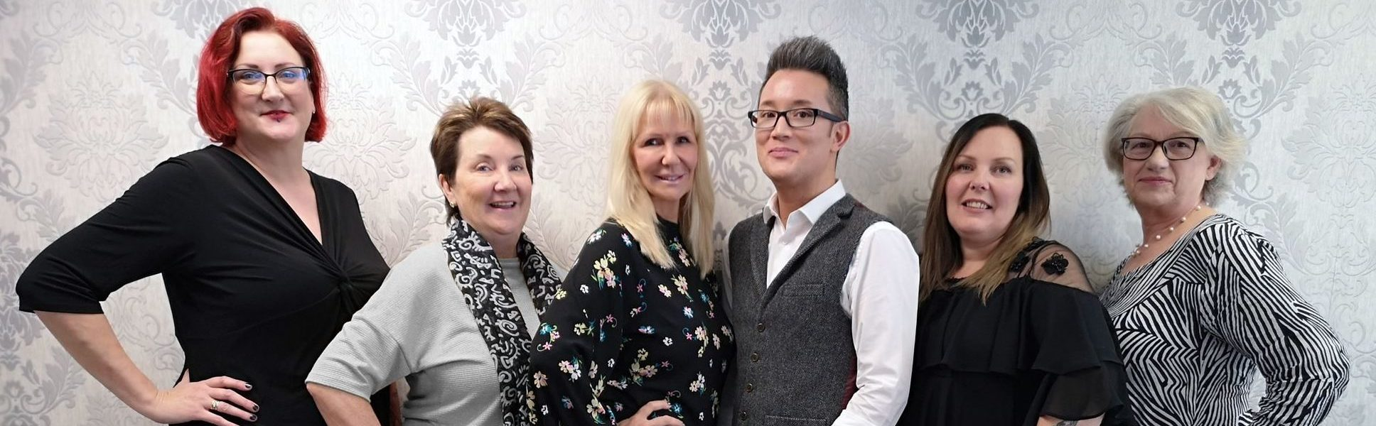 Beauty Health Aesthetics Team
