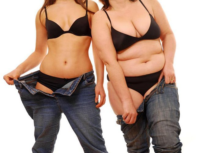 FV Weight Loss