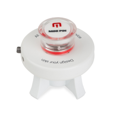 Mini Pin At-Home Micro Needling System