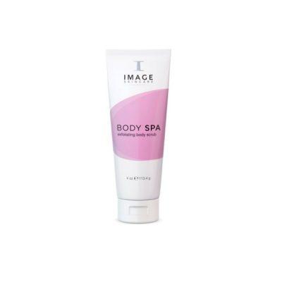 Image body spa exfoliating body scrub